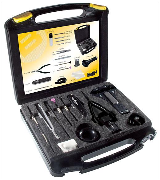 HOROTEC 10.520 BRACELET REMOVING TOOLS Small tool for bracelet screws