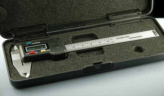 Electronic Measuring Devices Measure : Measuring devices gauges