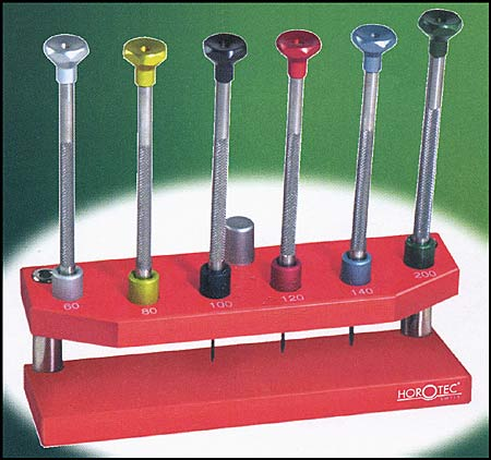 horotec swiss new micro ball bearing deluxe screwdrivers. Black Bedroom Furniture Sets. Home Design Ideas