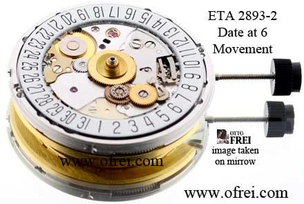 2893-2 Eta Dials Related Keywords & Suggestions - 2893-2 Eta