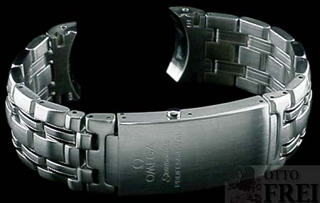 Omega Seamaster Watch Band