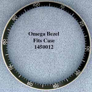 La speedmaster ça pulse!!! Omebezel145