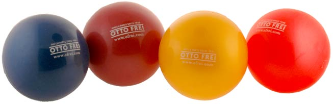 La Boule magique d'Otto Frei Screwball
